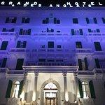 Foto di Grand Hotel & Des Anglais