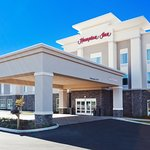Hampton Inn Eufaula