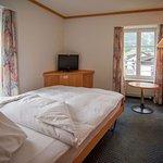 Hotel du Glacier Foto