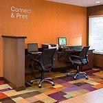 Photo of Fairfield Inn & Suites Chicago Naperville/Aurora