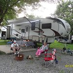 Splash Magic Campground Foto