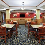 Holiday Inn Express Hotel & Suites Corpus Christi NW-Calallen Foto