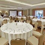 Port Carling Room – Banquet Setup