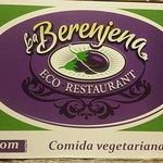 Restaurant La Berengena.