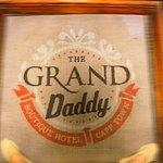Foto de Grand Daddy Hotel