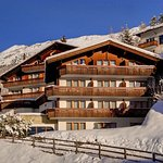Hotel Alpenroyal Foto