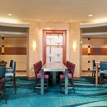 Photo of SpringHill Suites Grand Rapids Airport Southeast