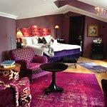 Lydmar Hotel Foto