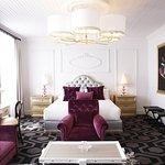 The Alphen Boutique Hotel Foto