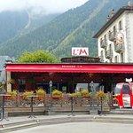 Brasserie de L'M Foto