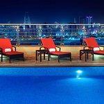 Marriott Executive Apartments Manama, Bahrain Foto