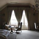 L'Ermitage Franschhoek Chateau & Villas Foto