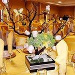 Grand Ballroom – Banquet