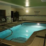 Photo of Fairfield Inn & Suites Morgantown