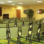 Fairfield Inn & Suites Seymour Foto