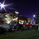 Fairfield Inn & Suites Turlock