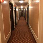 Foto de ADI Doria Grand Hotel