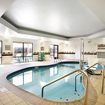Photo of SpringHill Suites Wichita East at Plazzio