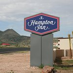 Photo de Hampton Inn Alpine