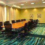 Longhorn Room - Conference Style Set Up
