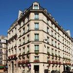 Hotel de l'Arcade Foto