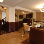 Hotel Vila Paris Foto
