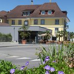 Hotel Murten Foto