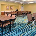 Photo of SpringHill Suites Fairfax Fair Oaks