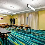 Photo de SpringHill Suites Columbia