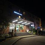 Mercure Hotel Orbis München Perlach Foto