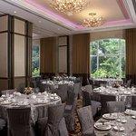 Manila Marriott Hotel Foto