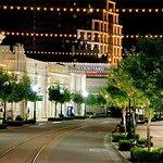 什里夫波特博西爾市/路易斯安那州布勞德沃克萬怡酒店