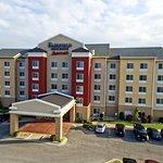 俄克拉荷馬城沃爾埃克斯萬豪費爾菲爾德套房飯店