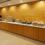 Photo of SpringHill Suites San Angelo