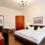 Hotel Casa d'Oro Luciani Foto