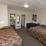 ASURE Adcroft Motel