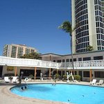 Photo de Travelodge Monaco N Miami and Sunny Isles Beach