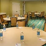 Photo of SpringHill Suites Alexandria