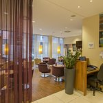 Holiday Inn Express Hamburg - St. Pauli Messe Foto