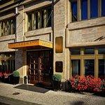 Hotel Clement Praque Foto