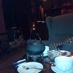 Kawiarnia Puszczyk