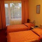 Zdjęcie Hotel Dunajec