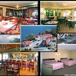 Hill Top Motel & Restaurant Resmi
