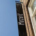 Hotel Mozaic Den Haag Foto