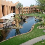 Foto de Windhoek Country Club Resort