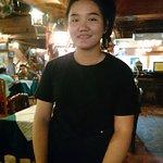 Top waitress !!!!