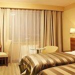 Haston City Hotel Foto