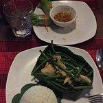 Foto di Khmer House Restaurant