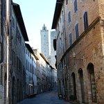 San Gimignano 1300 Foto
