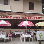 Photo of Chariot Beach Restaurant